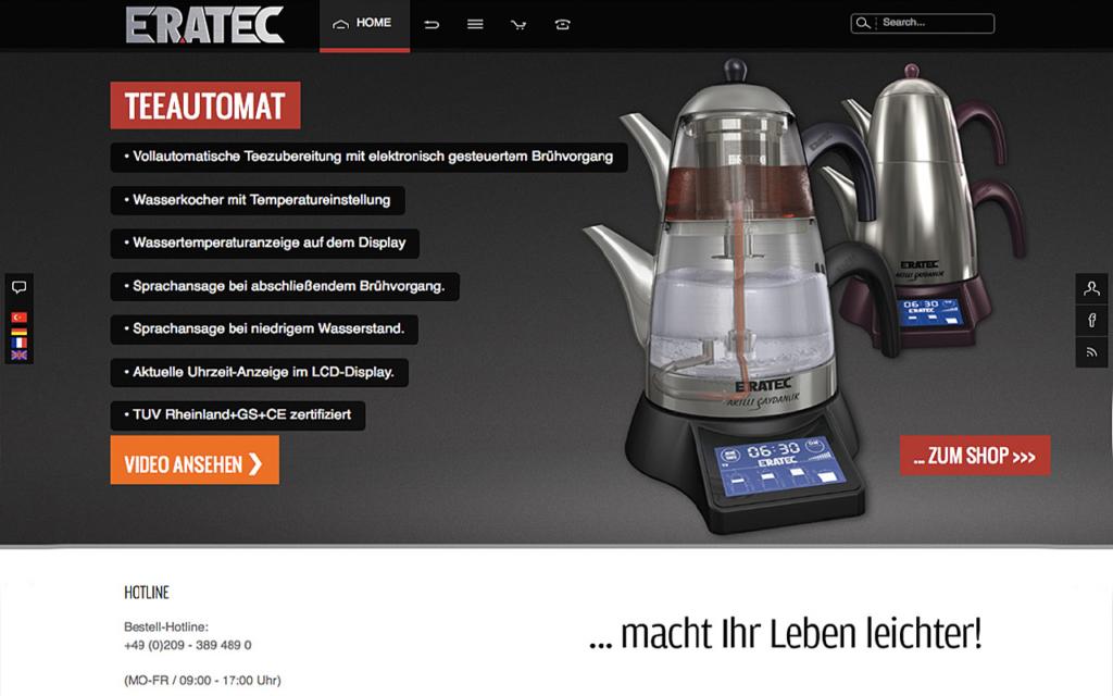 ERATEC GmbH